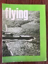 Flying Safety Magazine March 1981