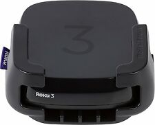 ReliaMount - ROKU 1 2 3 LT Mount - No Tools Necessary - Perfect For Wall Mount