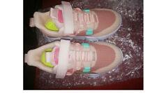 kinder roze meisje sneakers sport schoenen maat 34 schoentjes