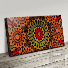 ULTRA MODERN SUPERB MOROCCAN STYLE ICONIC CANVAS ART PRINT PICTURE Art Williams