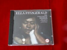 ELLA FITZGERALD~ THE COLE PORTER SONGBOOK~ VOL 1~GERMANY PRESSING ~ ~BIG BAND~CD