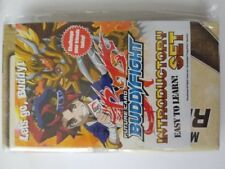 Future Card Buddyfight Lord of the Rings Collectable Card Games