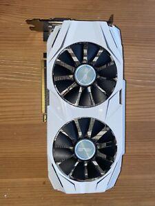 ASUS Dual series GeForce® GTX 1060 OC edition 6GB GDDR5