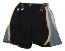 2061f95d32f New NWT Memphis Grizzlies Nike Dri-Fit Icon Swingman Basketball Medium  Shorts