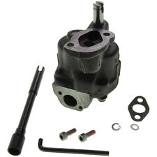 Melling Chevrolet 350 400 SB HV Race CNC Oil Pump 10552