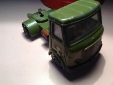 Dinky Toys AEC Articulated Lorry Prov Pat No 6811/65 with Transporter