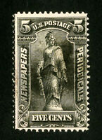 US Stamps # PR116 F-VF Used Scott Value $40.00