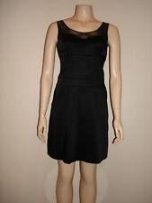 MARC NEW YORK, Dress, Black, Size8, NWT$178