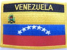 Venezuela Patch / Venezuela Flag