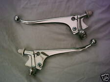 DOHERTY STYLE LEVERS FIT BSA TRIUMPH GREEVES DOT TWINSHOCK PRE-65 TRIALS BIKE