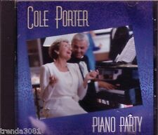 COLE PORTER Piano Party NERO YOUNG Good Music CD Classic Greatest 50s NIGHT DAY