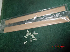 (1995-2001) BMW E38 730d 728i 730iL 735iL 740i 750iL lower floor door sill trim