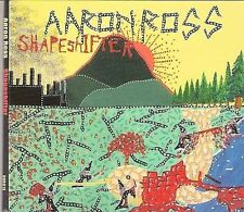 Shapeshifter [Digipak] * by Aaron Ross (CD, Jul-2007, Grass Roots Record Co.)