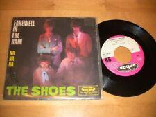 86 / The Shoes - Farewell in the Rain - Nan Na Na