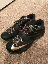 Nike ID KD7 Watch The Throne KD VII iD Size 11