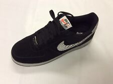 NIKE | Lunar Force 1 Reflect | Black-Silver | Mens 10.5