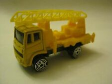 Maisto Yellow Ladder Truck (EB8-53)