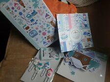 Doodlebug winter wonderland Kit