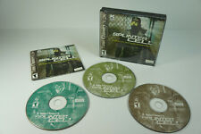 Tom Clancy's Splinter Cell  Stealth Action Redefined PC CD-ROM