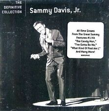 Definitive Collection 0602498848982 by Sammy Jr. Davis CD