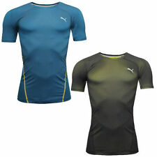 PUMA Activewear for Men with Wicking