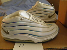 Nike Air Total Max Uptempo II 2 Two Vintage 2000 2001 TB RARE sz 11 VNDS