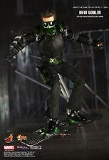 HOT TOYS 1/6 MARVEL SPIDER-MAN 3 MMS151 NEW GOBLIN HARRY OSBORN ACTION FIGURE