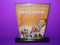 First Landing DVD Brand New B486