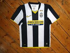 Età 13-15 anni (XS adulto) Juventus maglietta calcio in jersey Italia Juve 2008