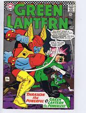 Green Lantern #50 DC 1967