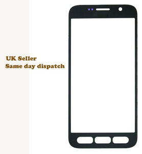 LCD Front outer glass Touch Screen Lens For Samsung Galaxy S7 Active G891