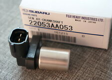 Genuine Subaru OEM Crankshaft Position Sensor Subaru Impreza STI Legacy Forester