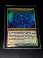 1X Sen Triplets - Mystery Booster - * Foil, NM * MTG CARD