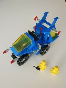 Lego Classic Space 6926 - Mobile Recovery Vehicle - fast komplett mit Figuren