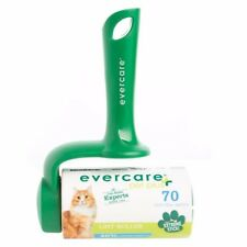 Evercare Extreme Stick Giant 70 sheet T-handle Roller