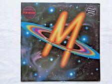 M New York London Paris Munich 1979 Sire SRK-6084 1st Bilbo A1/B1 Promo Press NM
