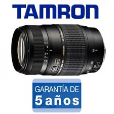Objetivo TAMRON AF 70-300mm F4-5.6 DI LD 1:2 MACRO para Sony | BargainFotos