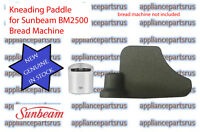 Sunbeam Compact Bakehouse® BM2500 Bread Machine Paddle ONLY Part BM25102 - NEW