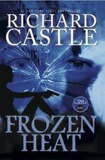 Nikki Heat Book Four - Frozen Heat (Castle) (Nikki Heat 4),Richard Castle