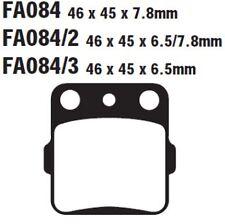 EBC FA084TT Brake Pads, High Performance - T