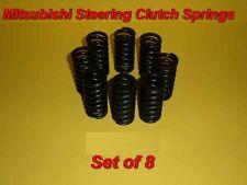 New Mitsubishi BD2G BD2H BD2J Steering clutch springs set of 8