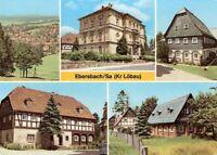 AK Ansichtskarte Ebersbach / ehemalige DDR