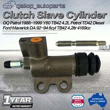 Clutch Slave Cylinder fit Nissan Patrol GQ Y60 4.2L TB42 Petrol TD42 Diesel