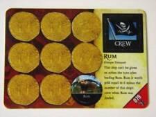 Pirates PocketModel Game - 079 RUM