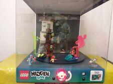 Lego schaukasten hidden side 70431 leuchtturm nur Abholung