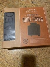 Traeger Ironwood 650 Grill Cover BAC505