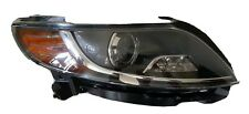 13-16 Lincoln MKS used Headlight Right Side