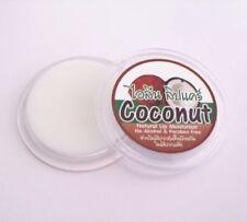 Coconut Wax Lip Balm Natural Moisturizer Treatment Skin Care Gloss Unisexฺ Kiss