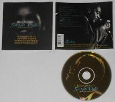 Milt Jackson - Sa Va Bella -  U.S. promo cd  Gold DJ Stamp