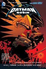 Batman & Robin Hc Vol 4 Requiem For Damian Dc Comics New 52 Sealed*